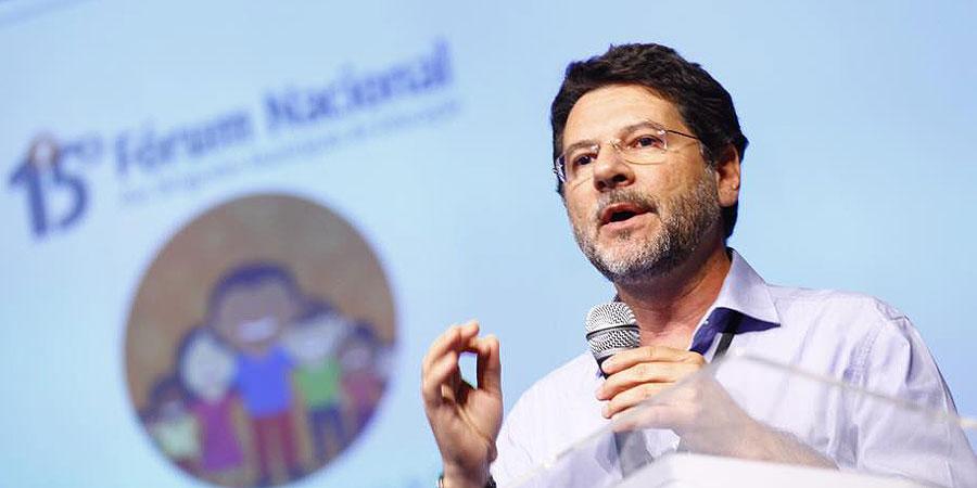 Binho Marques, do MEC: a gente não consegue trabalhar de maneira articulada