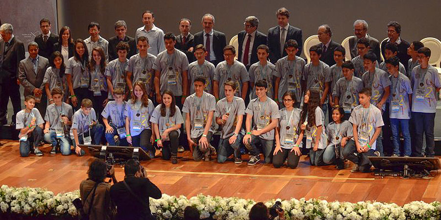 Mais de 18 milhões de estudantes participaram da Obmep