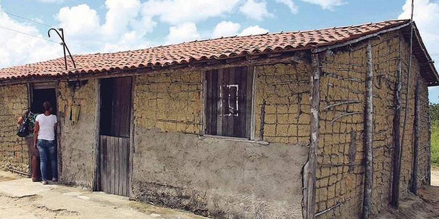 A escola municipal Nova Reforma, em Alagoas. Foto: MPEduc