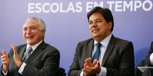 A reforma terá um investimento de R$ 1,5 bilhão ao longo de dois anos.